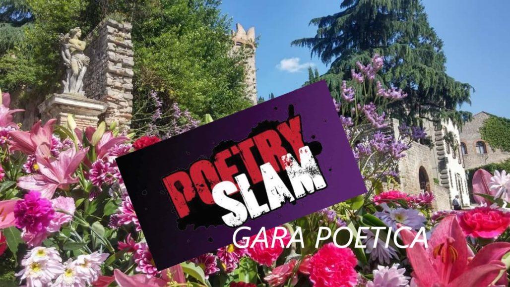 Poetry slam della biblioteca di Monselice